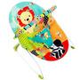 Cadeira De Descanso Safari Feliz Bebe Mobile Bright Starts