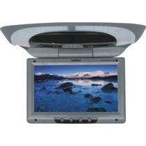 Tela De Teto Napoli Tft-tv 7901 Sd/usb 7 Polegadas