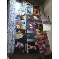Elvis Presley - 20 Discos Importados - Frete Gratis