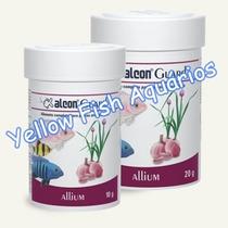 Ração Alcon Guard Allium 20g