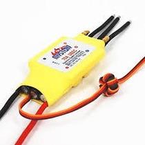 Esc Speed Control 70a Ubec 5v Brushless Turnigy Gens Ace