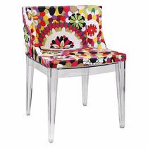 Cadeira Mademoiselle - Diversas Estampas - Design