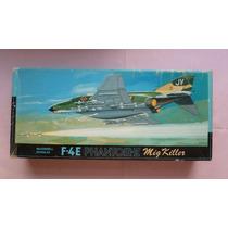 Phantom 2 F4 E Maquete Aviao Plastimodelismo Fujimi 1/72