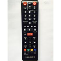 Controle Remoto Samsung Blu-ray Ak98-01098a