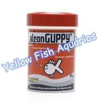 Ração Alcon Guppy 30g