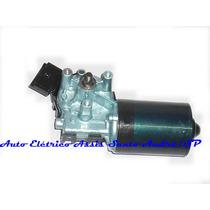 Motor Limpador Parabrisa Vidro Dianteiro Pegeout 307 Bosch