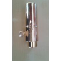 Boquilha Metal Copia Selmer Sax Soprano 6