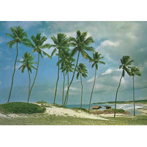 22690 - Postal Salvador, Ba - Praia De Itapoan