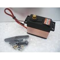 Servo Digital Cys- S8218 H-torque Hv 40kg Aviao Gasolina 15%