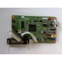 Placa Logica Matricial Epson Lx300+2 Lx300+ii
