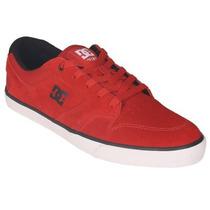Tênis Dc Shoes Nyjah Huston Vulc - Novo Lançamento Original