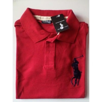 Camisas Polo Marca Masculina Polo Homens Roupas Originais
