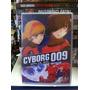 Dvd Original Do Filme Cyborg 009 - Bem Vs. Mal (lacrado)