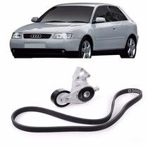 Kit Correia Poly-v Audi A3 1.6 1997-2006