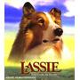 Dvds Lassie = Seriado Antigo Em 3 Dvds + 4 Filmes