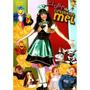 Dvd Clube Da Cristina Mel - Vol 1 [infantil]