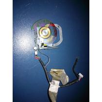 Color Wheel Disco Roda De Cores Projetor Vivitek D525 Outros