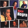 Cd Raça Negra Perdoa 2001