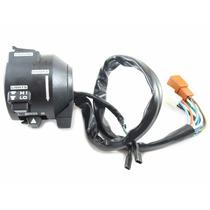 Chave De Luz Interruptor 10 Fios Audax Honda Cbx 200 Strada