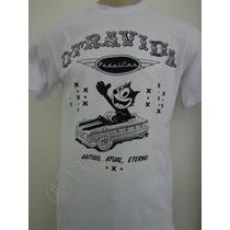 Camiseta Otra Vida P Lowrider Lowbike Chicano Crazzy Store