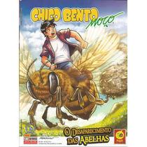Chico Bento Moco 17 - Panini - Gibiteria Bonellihq Cx 104