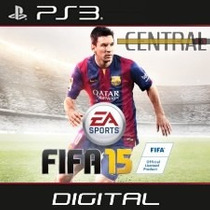 Fifa 15 2015 Playstation Ps3 Portugues Pt Leifert