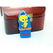 Pen Drive Piu Piu Azul-8 Gb