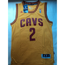 Camisa Nba Cavaliers Irving #2 - Frete Grátis - 21sports