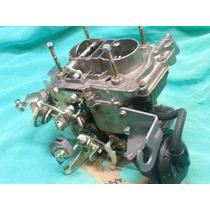 Carburador Modelo 460 Cht 1.6 Alcool Do Gol Original Weber
