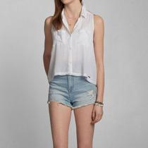Blusa Camiseta Feminina Abercrombie Polos Hollister Original