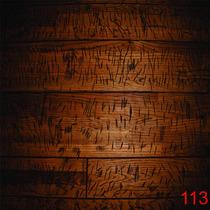 Fundo Fotográfico Em Tecido ( Madeira 150 Cm X 150 Cm)