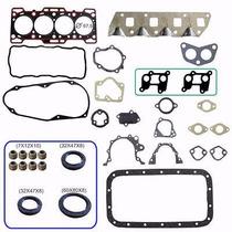 Kit Retifica Motor C/ Ret. Chana Changan Star Jl465qb 1.0 8v