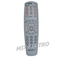 Controle Remoto P/ Aparelho De Som Gradiente Asm-550 Asm-570