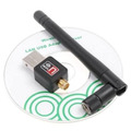 Antena Wireless Sem Fio Rede Roteador Amplificador 150mbps
