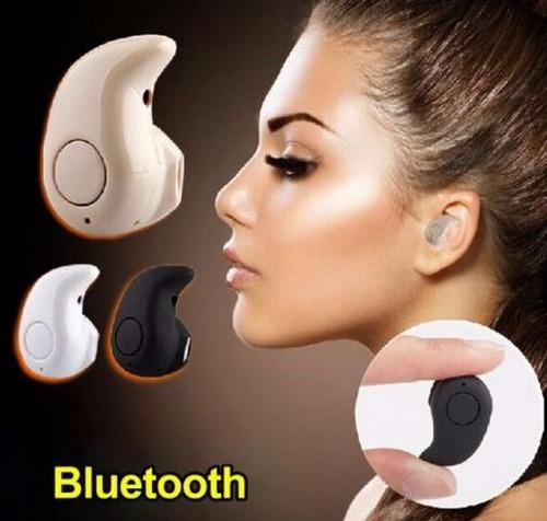 Mini Fone De Ouvido S530 4.1 S/ Fio Bluetooth Micro Menor