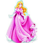 Kit (1) 6 Display Princesas Disney Cinderela Festa *4,80un*