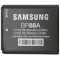 Bateria Samsung Bp88a Original Dv200 Dv-200 Dv300 Dv-300f