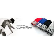 Kit C/ 10 Cuecas Boxer Caivin Klein Frete Grátis!!!