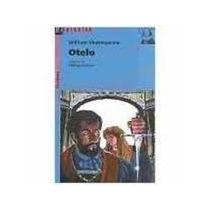 Livro Otelo Adaptação De Hildegard Feist Editora Scipione