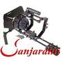 Shoulder Rig Profissional Dslr Mattebox Fc101 (sanjardini)