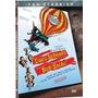 Dvd - Cinco Semanas Num Balão - Jules Verne - Lacrado