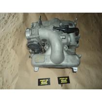 Coletor De Admissão Chevrolet Captiva V6 3.6 2009