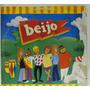 Lp Banda Beijo - 1990 - B007: