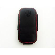 Capa Case Couro Motorola Nextel Ferrari