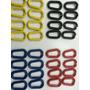 Emendas Para Correntes Plasticas Grandes 8mm