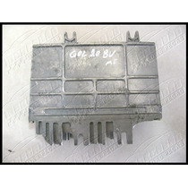 Modulo Injeção Vw Gol 1.0 8v Mi Cod 0261206118 / 377906021fh