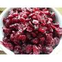 Cranberry Fruta Desidratada 1kg + Frete Grátis
