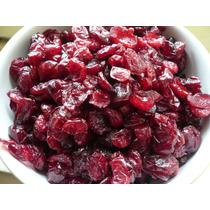 Cranberry Fruta Desidratada 1kg Agranel