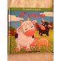 Livro A Vaca - Os Animais Da Fazenda - Ótimo Estado