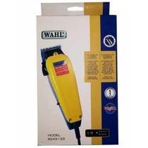 Maquina De Cortar Cabelos E Barba Whal Home Cut 220v-caique